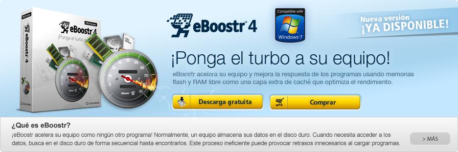 eBoostr